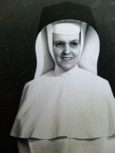 Sister Mary Benigna